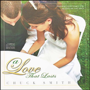 A Love That Lasts: For Couples, CD  -     By: Chuck Smith, Crystal Cooper