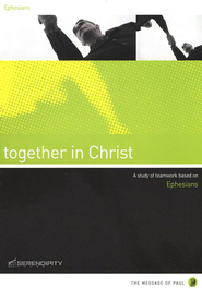 Together in Christ Serendipity Studies  -