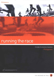 Running the Race, Serendipity Studies   -