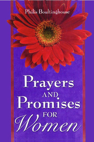 Prayers & Promises for Women GIFT - eBook  -     By: Philis Boultinghouse