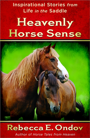 Heavenly Horse Sense  -     By: Rebecca Ondov