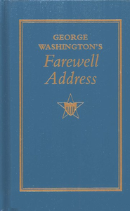 George Washington's Farewell Address   -     By: George Washington