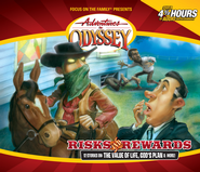 Adventures in Odyssey® #24: Risks and Rewards  -