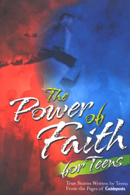 The Power of Faith for Teens   -