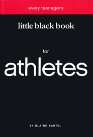Little Black Book for Athletes  -     By: Blaine Bartel