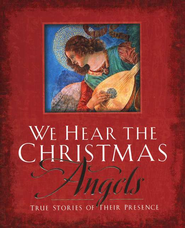 We Hear the Christmas Angels  Presence  -     Edited By: Evelyn Bence     By: Edited by Evelyn Bence
