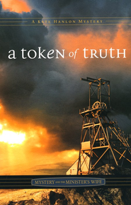 A Token of Truth - Slightly Imperfect  -     By: Sunni Jeffers