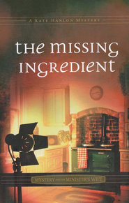 The Missing Ingredient  -     By: Diane Noble