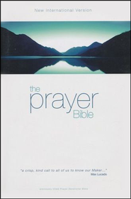 The Prayer Bible 1984  -     By: Ben Patterson