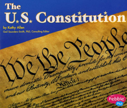 The US Constitution    -