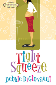 Tight Squeeze - eBook  -     By: Debbie DiGiovanni