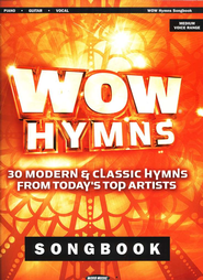 WOW Hymns  -