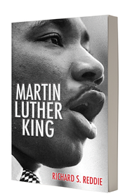 Martin Luther King  -     By: Richard S. Reddie