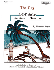 The Cay L-I-T Study Guide   -