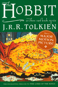 The Hobbit  -              By: J.R.R. Tolkien