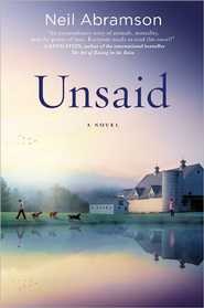 Unsaid  -     By: Neil Abramson