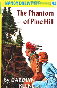 The Phantom of Pine Hall, Nancy Drew Mystery Stories Series #42   -     By: Carolyn Keene