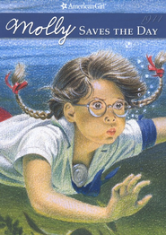 Molly Saves The Day, Paperback   -     By: Valerie Tripp