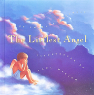 The Littlest Angel  -     By: Charles Tazewell     Illustrated By: Paul Micich