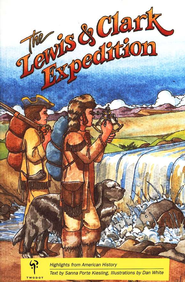 The Lewis & Clark Expedition   -