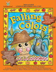 Literature Links - Falling into Colors  -