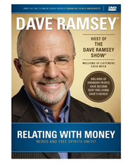 Relating With Money   -              By: Dave Ramsey
