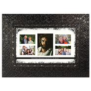 Our Family Believes Heaven is Real, Photo Frame with Prince of Peace  -              By: Akiane Kramarik
