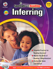 Spotlight on Reading: Inferring: Grade 1-2   -
