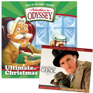 Adventures in Odyssey ® : The Ultimate Christmas Collection with Bonus A Christmas Carol Radio Theatre [Download]  [Download] -