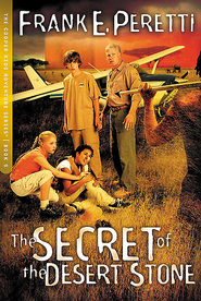 The Secret of The Desert Stone - eBook  -     By: Frank Peretti