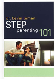Step-Parenting 101 - eBook  -     By: Dr. Kevin Leman