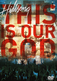 This Is Our God, DVD   -     By: Hillsong