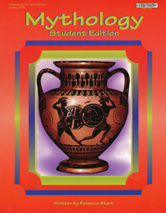 Mythology Student Book   -     By: Rebecca Stark