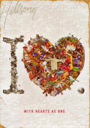 The I Heart Revolution, DVD   -     By: Hillsong UNITED