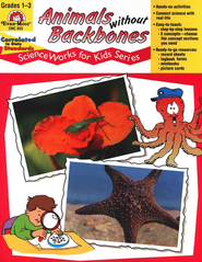 Animals Without Backbones   -