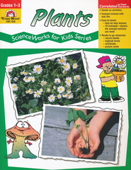 Plants Scienceworks For Kids   -
