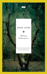 King Lear  -              By: William Shakespeare