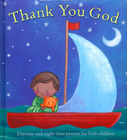 Thank you God   -              By: Sophie Piper