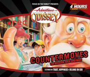 Adventures in Odyssey® #37: Countermoves  -