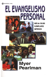 Evangelismo Personal   -     By: Myer Pearlman