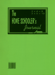 The Homeschooler's Journal   -