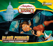 Adventures in Odyssey® #41: In Hot Pursuit  -