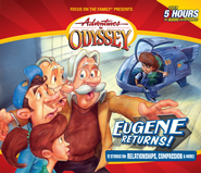 Adventures in Odyssey® #44: Eugene Returns!  -