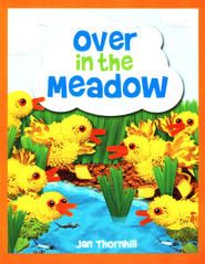 Over in the Meadow   -     By: Jan Thornhill
