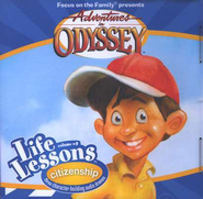 Adventures in Odyssey® Life Lessons Volume #9: Citizenship  -