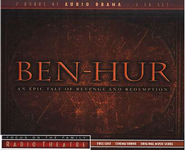 Ben Hur - Focus on the Family Radio Theatre audiodrama on CD  -              Edited By: Focus on the Family                   By: Lew Wallace