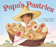 Papa's Pastries - eBook  -     By: Charles Toscano