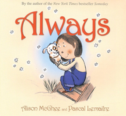 Always  -              By: Alison McGhee