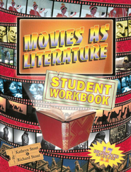 Movies As Literature Student Workbook   -