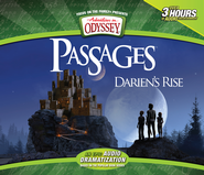 Adventures in Odyssey Passages™ Series #1: Darien's Rise  -              By: Paul McCusker